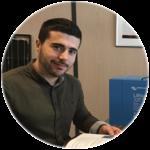 Maxime, Master Sciences de l'ingénieur Energétique et Environnement
