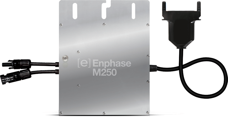 Micro-onduleur M250 Enphase Energy