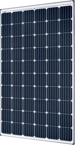 Panneau solaire 300W SolarWorld